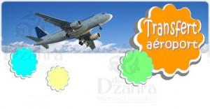 Transfert Aéroport Dar Dzahra