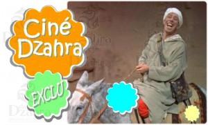 Ciné club de Dar Dzahra