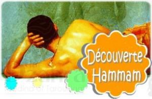 Accompagement au hammam
